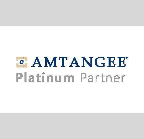 C.Contor ist AMTANGEE Platinum-Partner!